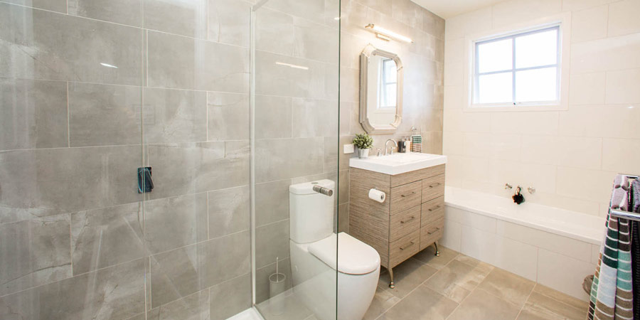Bathroom renovation cheltenham